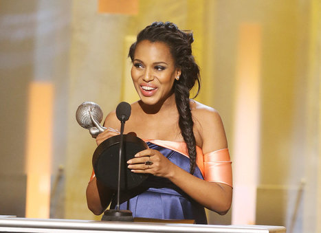 NAACP Image Awards 2014 - Blabber | Celebrity News | Scoop.it