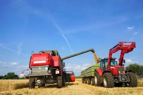 Les céréaliers ne sont plus les favorisés de l'agriculture - La Croix | Agriculture en Dordogne | Scoop.it