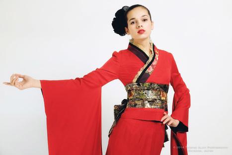 Kimono fashion w/ the Fuji x100s and TCL-x100 | Fujifilm X Series APS C sensor camera | Scoop.it