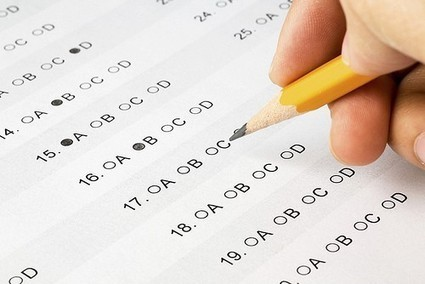 In the Home of Standardized Testing, Widespread Calls For Reform | The American Prospect | Standardized tests Antonia Pira Florencia | Scoop.it