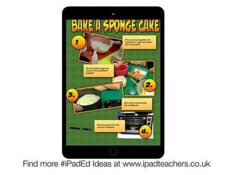 iPad Teacher Guide on Twitter | Edtech PK-12 | Scoop.it