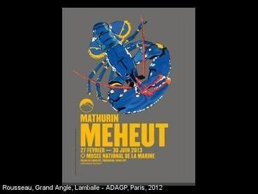 Mathurin Méheut - Expositions - Dessin Paris - Musée national de la Marine | L'actu culturelle | Scoop.it