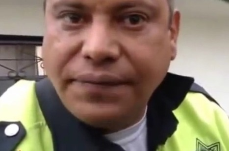 Suspenden a policías de Ecatepec grabados en presunta extorsión ... | Seguridad Metropolitana | Scoop.it