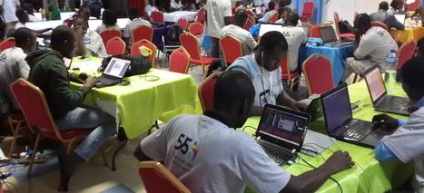 Le projet Sisileko remporte le 1er prix des 55 Heures d'innovathon au Bénin | Fonds Francophone pour l'Innovation Numérique | L'innovation par les Logiciels Libres ... | Scoop.it