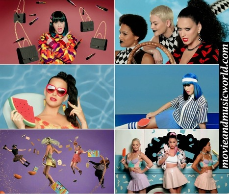 Katy Perry - This Is How We Do (2014) 1080p HD Full Video Song Free Download - HD World Music | hdworldmusic.blogspot.com | Scoop.it