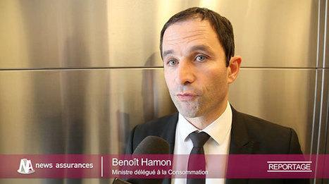 Résiliation d'assurance : la loi Hamon publiée au Journal Officiel | News Assurances | Loi Hamon | Scoop.it