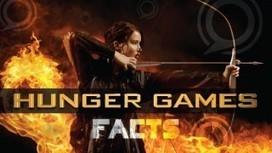 20 Hunger Games Facts All Panemaniacs Should Know | All Things Celebrity & Entertainment | Scoop.it