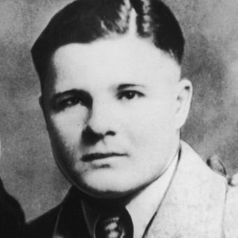 "Charles ""Pretty Boy"" Floyd Biography   1930's Crime   Scoop.it"