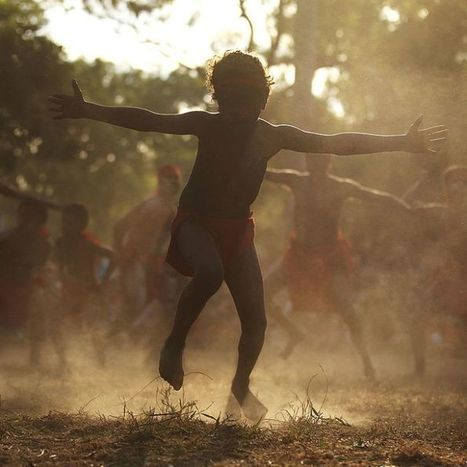 World-first genome study reveals rich history of Aboriginal Australians | Amazing Science | Scoop.it