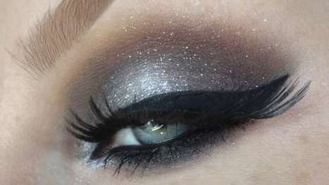 Makeup Hacks: 7 steps to an exotic metallic eye look - Pulse Nigeria | All About Skin Makeup By Cameo | Scoop.it