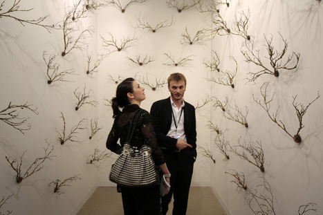 "Gianluca Malgeri: ""Wunderkammer"" 
