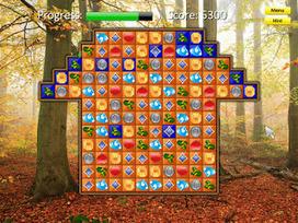 لعبة الجواهر Jewel Mine | تحميل العاب مجانية | kadergtu | Scoop.it