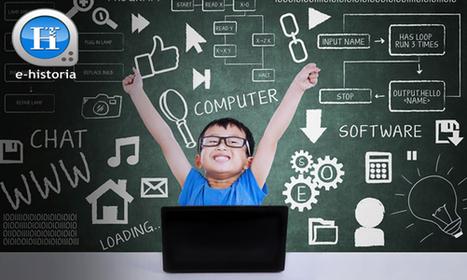 ¿Han Cambiado las Nuevas Tecnologías el Modo en Que Educamos a Nuestros Hijos? - E-Historia | Aprender y enseñar con las TIC | Scoop.it