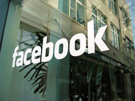 Notifiche Facebook: il social network sperimenta gli avvisi audio - TrackBack   SEO ADDICTED!!!   Scoop.it