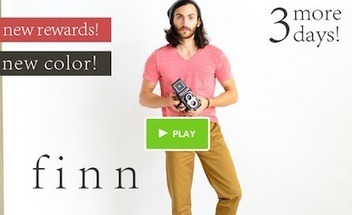 Finn Apparel Shares Tips for Raising $33,000+ on Kickstarter | Crowdfunding - The Latest News and Projects | Scoop.it