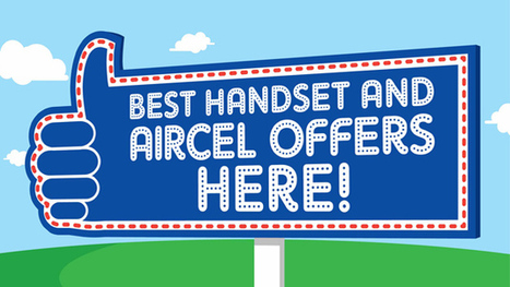 Buy Best Handset and Aircel Offers | Technology | Scoop.it