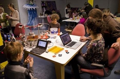 3D Printing in the Classroom: An Insider's Perspective | Inside3DP.com | Peer2Politics | Scoop.it