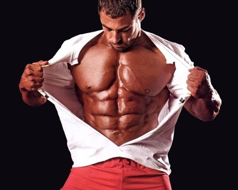 How bodybuilding supplements can be a smart choice ? | ✪ FITNESS MAGAZINE ✪ | Scoop.it