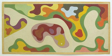 The Jewish Museum   Roberto Burle Marx: Brazilian Modernist   design exhibitions   Scoop.it