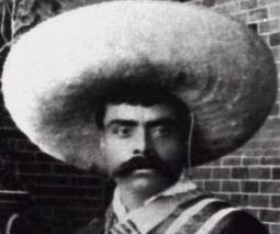 Emiliano Zapata Salazar (August 8, 1879  April 10, 1919)  the Mexican Revolution | Unthinking respect for authority is the greatest enemy of truth. | Scoop.it