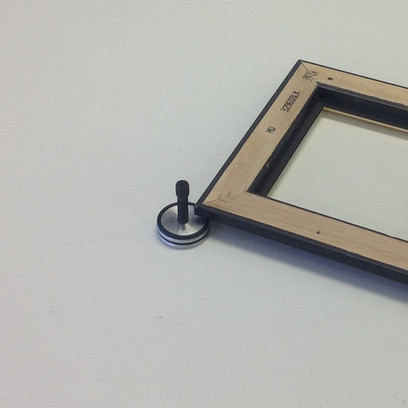 Corner Jack - $30.00 – A picture (photo) frame joining tool | Diyframed - Picture framing tools and materials | Scoop.it