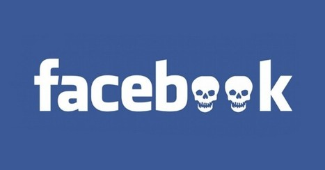 Facebook, notre meilleur ennemi ? | Les Inrockuptibles | Info-Doc | Scoop.it