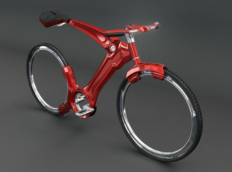 RugerForum.com • View topic - spokeless bicycle wheels | product design, light | Scoop.it