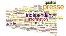 Le métier de journaliste va-t-il disparaître avec Internet ? | Media Webtv ! | Le web m'a tuer ! | Scoop.it