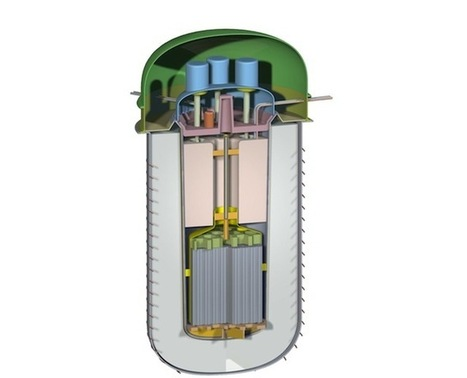 Nuclear Power Turns To Salt | True Inventions, Environment, Suppressed Technologies and improvements. | Scoop.it