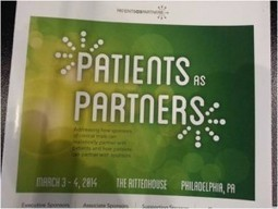 Key to Patients as Partners: Design Thinking | Multimorbidity | Scoop.it