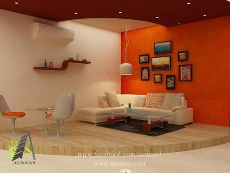Make Your Home Dream Palace With Aenzay Interiors   smartinstep.com   Scoop.it