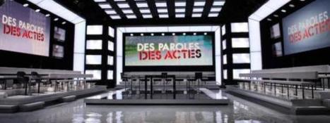 """""""Des paroles et des actes"""" : mise au point de François Lenglet: Mélenchon avait raison   Critique du changement   Scoop.it"""