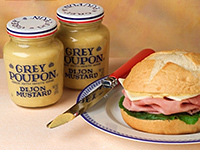 Are You Classy Enough For Grey Poupon? But of Course | Pinterest | Scoop.it