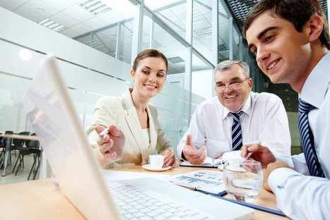 La génération Y au travail: des salariés comme les autres | socioquid.fr | Scoop.it