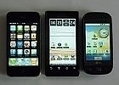Smartphones Climbing, Handheld Consoles Falling - IndustryGamers | Mobile, Tablets & More | Scoop.it