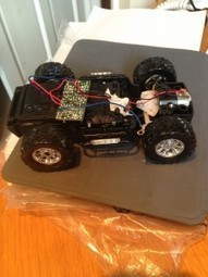Raspberry Controlled (RC) Car (Part 1)   Arduino&Raspberry Pi Projects   Scoop.it