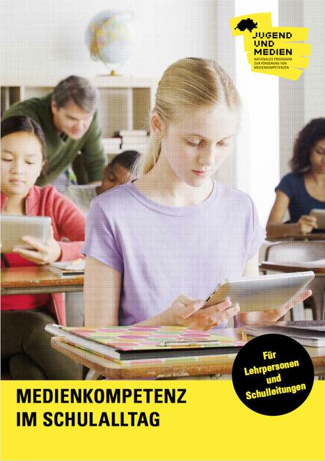 Medienkompetenz im Schulalltag | Unterrichtsideen ICT | Scoop.it