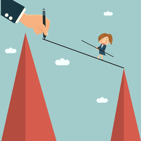 Mentors Are The Secret Weapons Of Successful Startups  |  TechCrunch | Competitive Edge | Scoop.it
