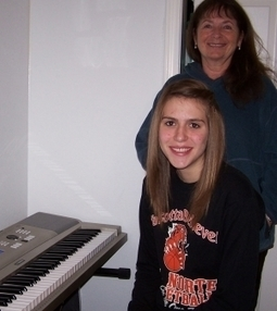 Piano music program accentuates learning - Del Norte Prospector | MMA Music Technology | Scoop.it