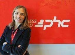 Entrevista a Céu Mendonça, Directora Comercial de PHC | TEST | Scoop.it