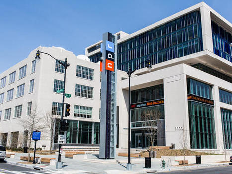 NPR Sees Large Ratings Increase | Radio 2.0 (En & Fr) | Scoop.it