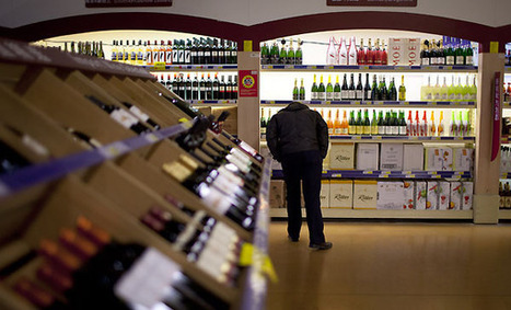 How education is driving China's unquenchable thirst for wine | Autour du vin | Scoop.it