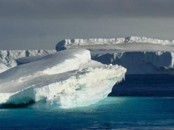 La calotte glaciaire de l'Antarctique a 33,6 millions d'années - notre-planete.info | Le flux d'Infogreen.lu | Scoop.it
