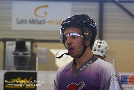 Roller Hockey : Pessac chute à domicile et grille une précieuse cartouche | Bordeaux Gazette | Scoop.it