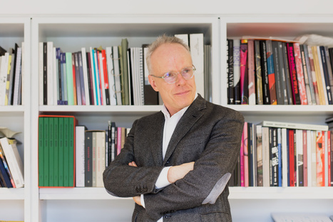 The Future of Art According to Hans Ulrich Obrist | Write The Future | Scoop.it
