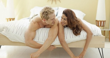 How to Make Any Woman Comfortable Being Naked with You - Matchxmaking.com | Online Dating | Scoop.it