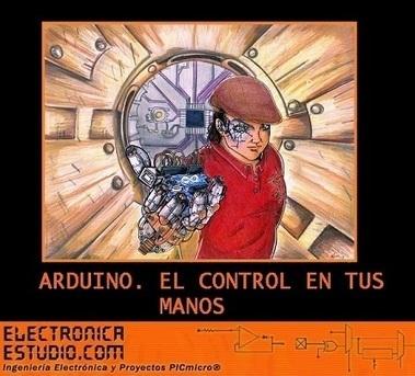 Productos Arduino | Todo el mundo quiere tener su Arduino Uno | Electronica | Scoop.it