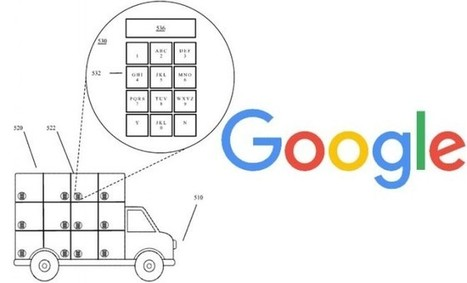 Camiones de reparto sin conductor, lo último de Google | Blogística | Scoop.it