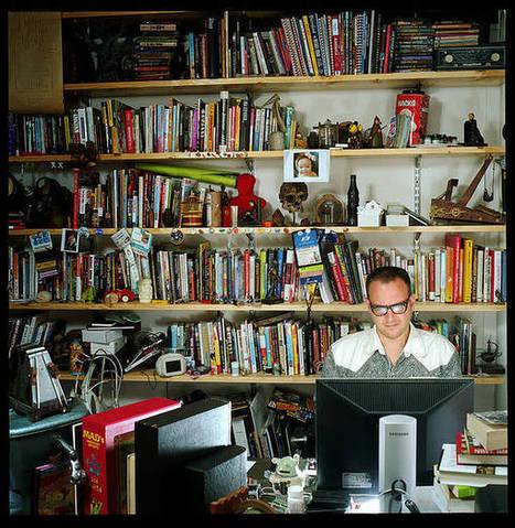 Doctorow prescrit des ebooks à prix discount pour les bibliothèques | les livres numériques, ebooks | Scoop.it