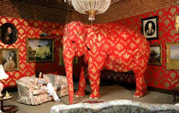 Derek's Blog » The elephant in the room | Digital TSL | Scoop.it